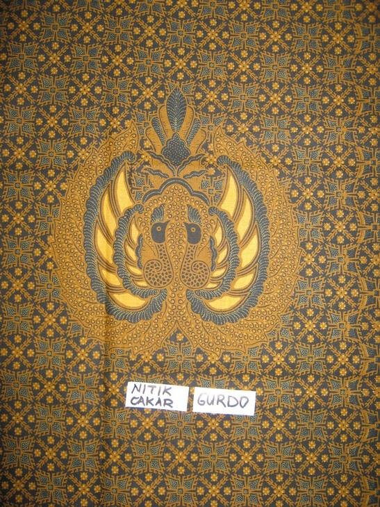 Motif Batik Klasik | Batik Indah RARA DJONGGRANG