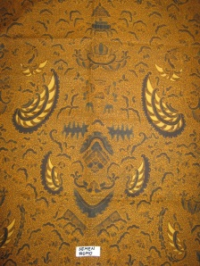 Motif Batik Klasik   Batik Indah RARA DJONGGRANG